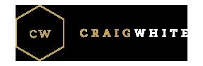 Craig White Logo